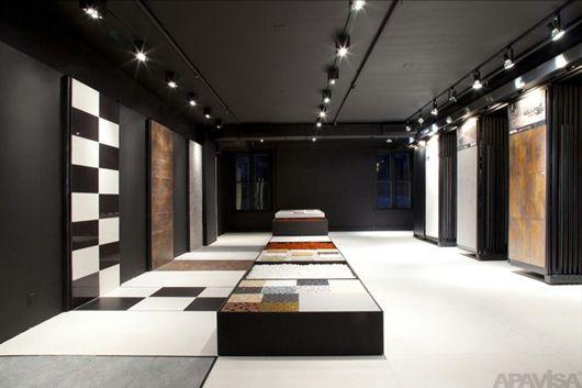 Apavisa Porcel 225 Nico Opens A New Showroom In Soho New York
