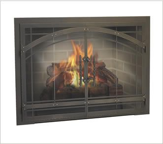 50 best design specialty images on pinterest fire places glass doors for factory built fireplaces southwest fireplace chicago area il planetlyrics Gallery