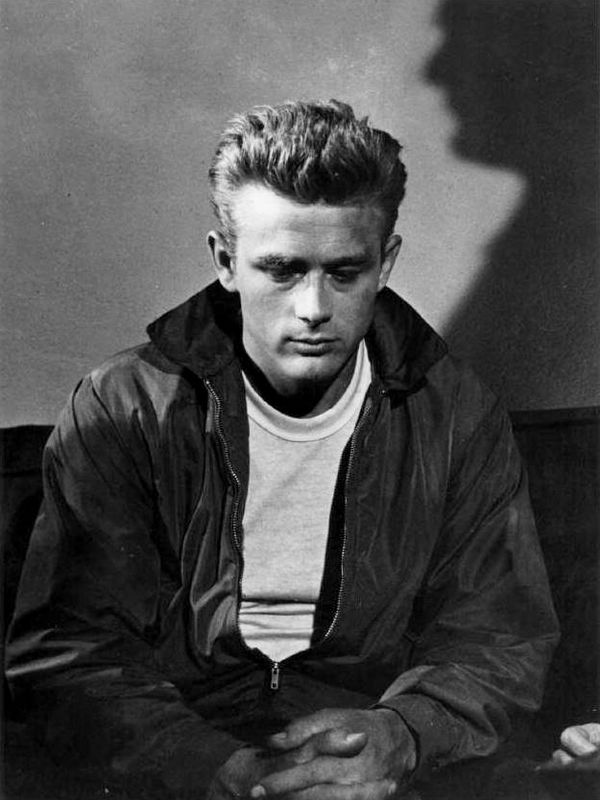 """You think you need understanding? Who do you think you are. I could use a little myself."" James Dean"