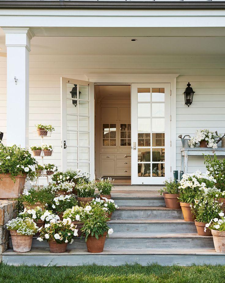 best 25 side porch ideas on pinterest concrete front