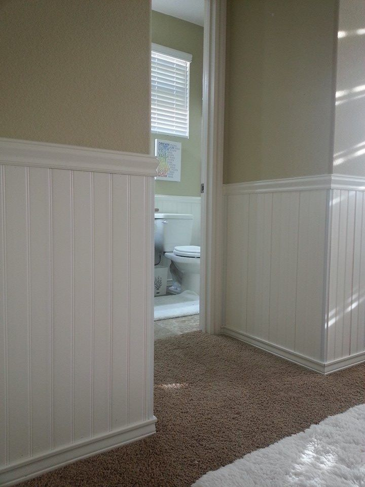 17 Best images about Plastpro Planking Wainscoting on
