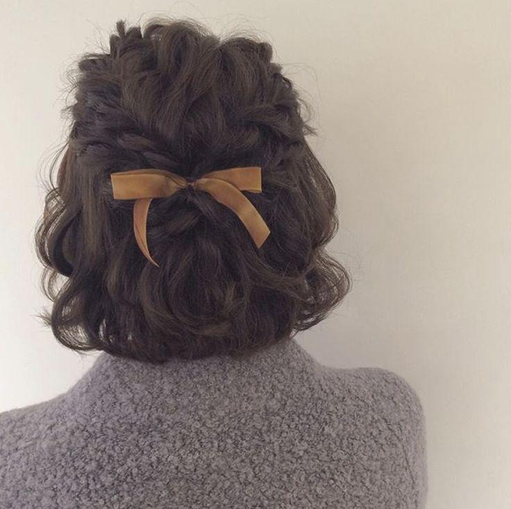 30 Peinados que debes intentar, al menos una vez, si eres una chica con cabello rizado