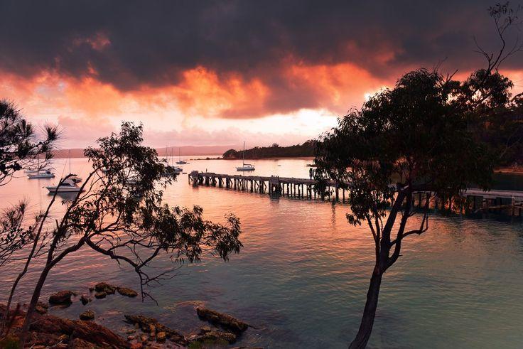 Bay of Eden