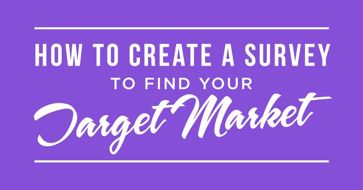 #55: How to Create a Survey to Find Your Target Market - Amy Porterfield