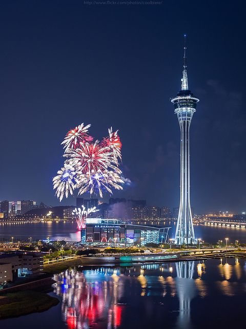 [085] Macau, China