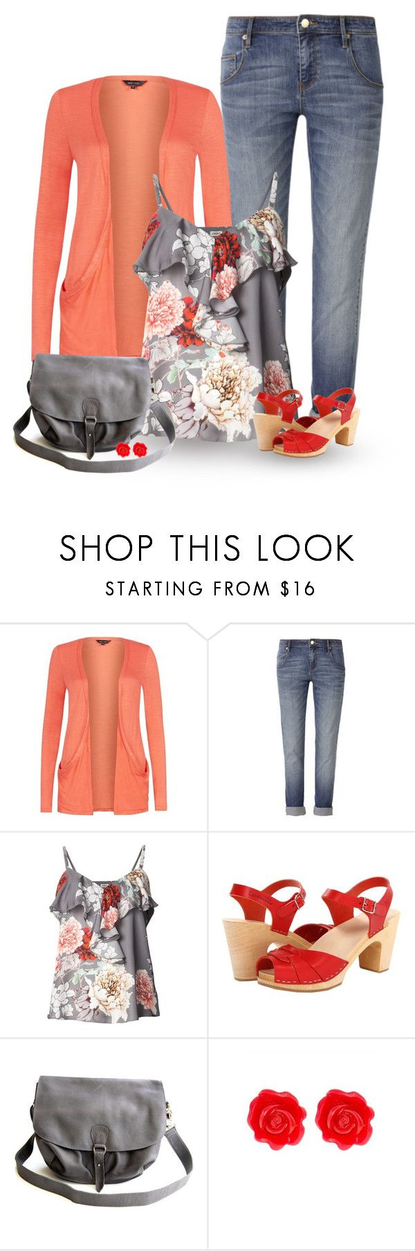 """""""Untitled #1093"""" by chelseagirlfashion ❤ liked on Polyvore featuring sass & bide, L'Agence, Swedish Hasbeens, B.I.T.S. BackInTheSaddle, Fornash and roadtrip"""