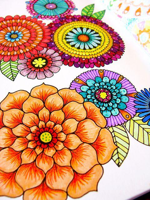 Hello Doodles | Flickr - Photo Sharing!