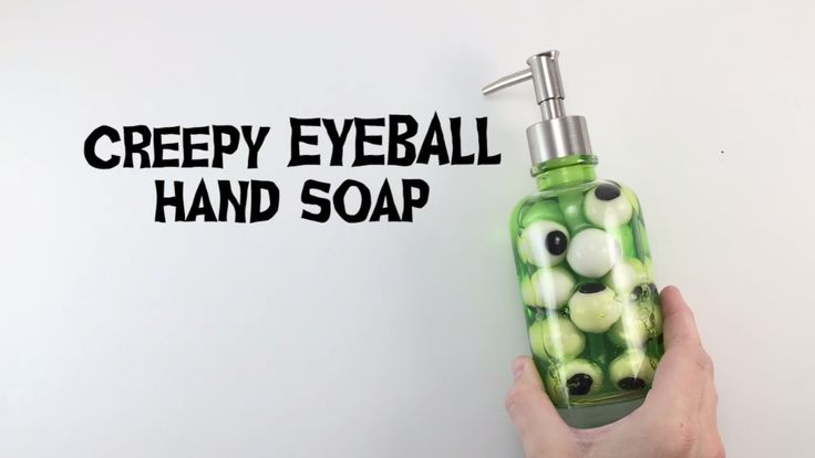 DIY Soap that will have your little ones actually wanting to wash their hands!
