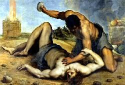 Cain / Abel