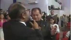 Pr Josue Goncalves Pregação 01-05-2011 Gideoes 2011 - 05/11
