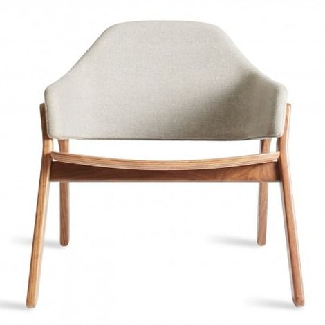 Blu Dot Clutch Lounge Chair | 2Modern Furniture & Lighting