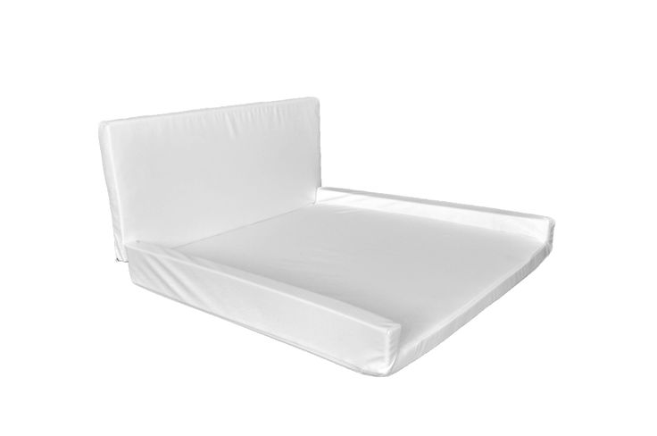 kinderm bel wickelauflage f r unsere wand wickeltisch farbe wei schaumstoff mit. Black Bedroom Furniture Sets. Home Design Ideas