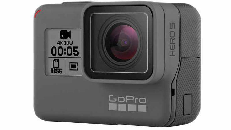Yeni GoPro Hero 5 Black ve Go Pro Hero 5 Session modelleri duyuruldu. İşte GoPro…