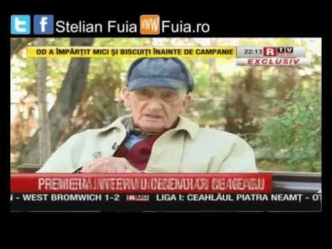 ▶ Neagu Djuvara ii ataca pe Ponta, Antonescu, Becali, Voiculescu, Diaconescu - YouTube