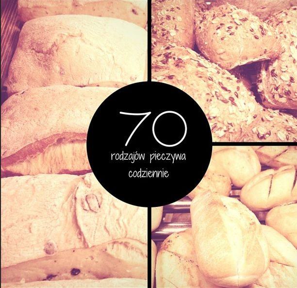 Pachnący chleb? a może chrupiące bułeczki? Z nami masz wybór!