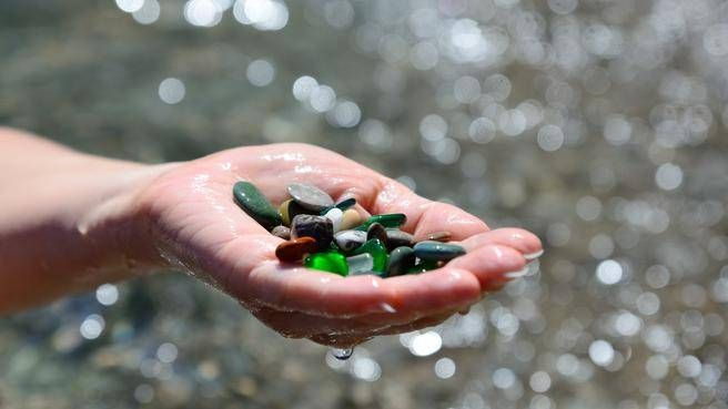 Looking for sea glass? Here are the beaches to visit in N.S. | The Chronicle Herald