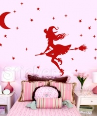 Wall decals for teenagers...
