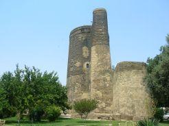 Maiden Tower Baku, Azerbaijan