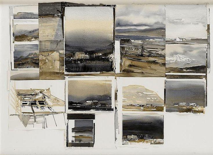 LARS LERIN, född 1954, Svolvaer Lofoten