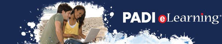 $138.00 - PADI SCUBA CERTIFICATION ONLINE