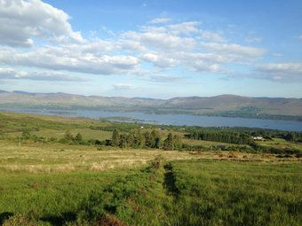 Agricultural Land For Sale at Cappanacuss East, Kenmare, Co. Kerry