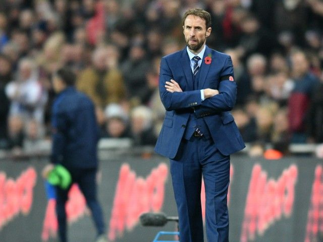 Danny Mills: 'England boss Gareth Southgate is a nice guy with an edge'