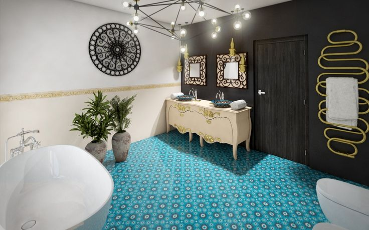 Type: floor tiles, cement Dimensions: 20x20 cm (1 sqm includes 25 tiles) Thickness: 1.5 cm (thickness of colour: 0.4 cm) Weight: 1.2 kg (1 tile) Finish: natural, shining or mat Shipping time: 14 working days Minimum order: 4m2 Price includes 1m2