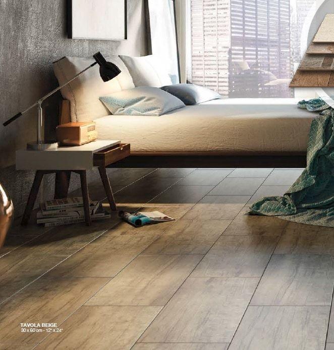Captivating Amazing Tile   Ceramic   Tavola Beige   Wood Look / / Glazed {outdoor Use}