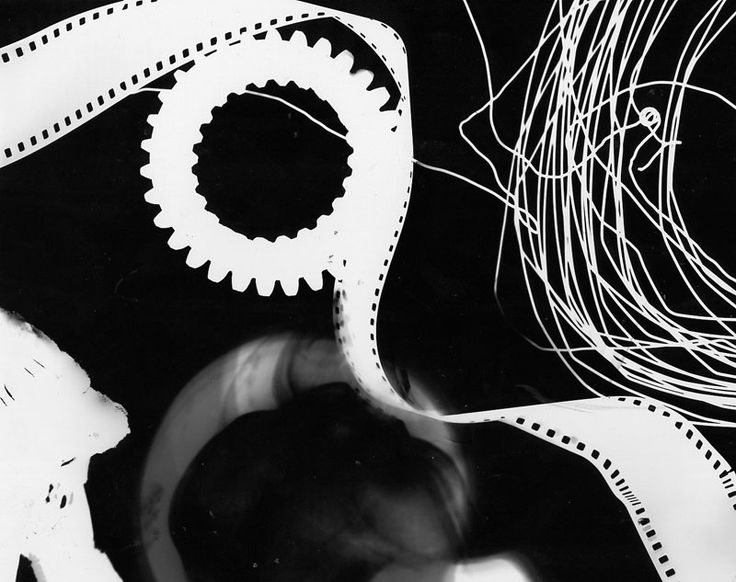 man ray photograms - Google Search