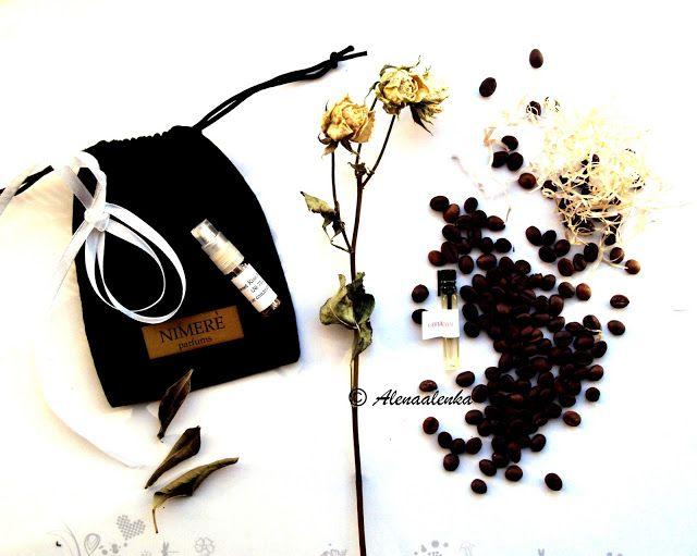 Nimere Parfums № 75\2