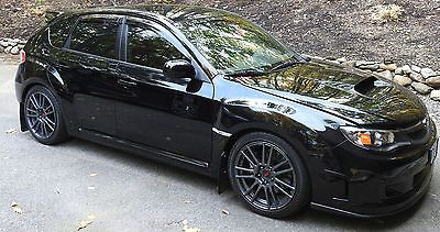 nice 2010 Subaru WRX Impreza WRX STI Special Edition Hatchback - For Sale View more at http://shipperscentral.com/wp/product/2010-subaru-wrx-impreza-wrx-sti-special-edition-hatchback-for-sale/