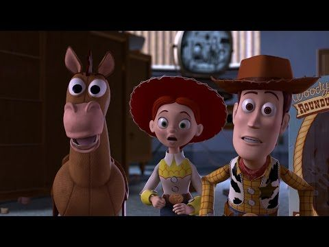 Toy Story 2 Full Movie in English Cartoon – Animation Movies Full Movies English – 2015 HD - YouTube