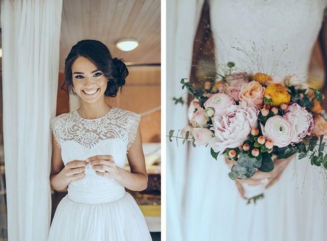 Свадьба Леры и Момчила в Болгарии / Wedding Bulgaria #wedding #bride #beauty
