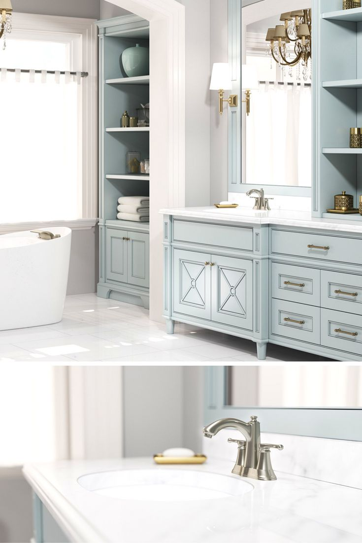 Tiffany blue bathroom designs - 25 Best Ideas About Blue Traditional Bathrooms On Pinterest Blue Bathrooms Designs Grey Traditional Bathrooms And Traditional Small Bathrooms