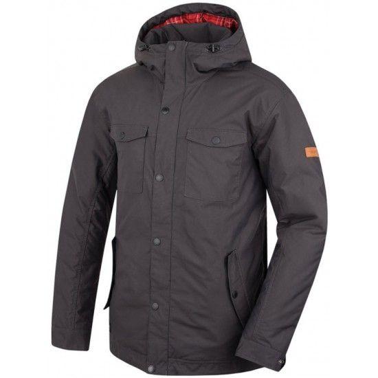 HANNAH Hole férfi kabát