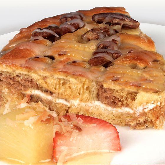 Peach Coffee Cake Recipe Bisquick
