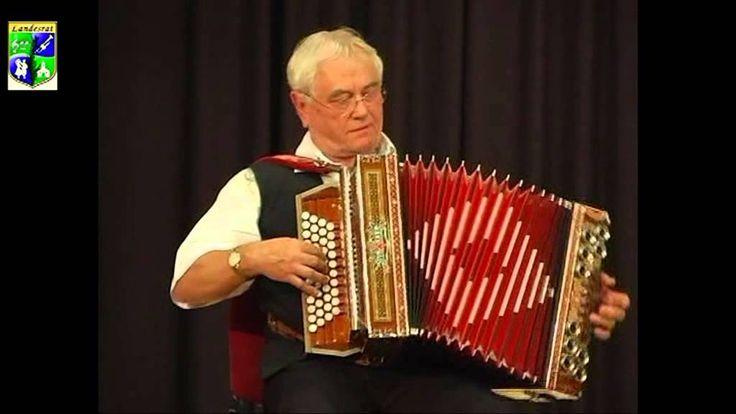"Josef Mehringer Raab ""Burgenlandwalzer""  ""Sternpolka"""