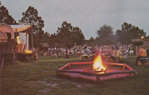 17 Best Images About Wdw Fort Wilderness On Pinterest