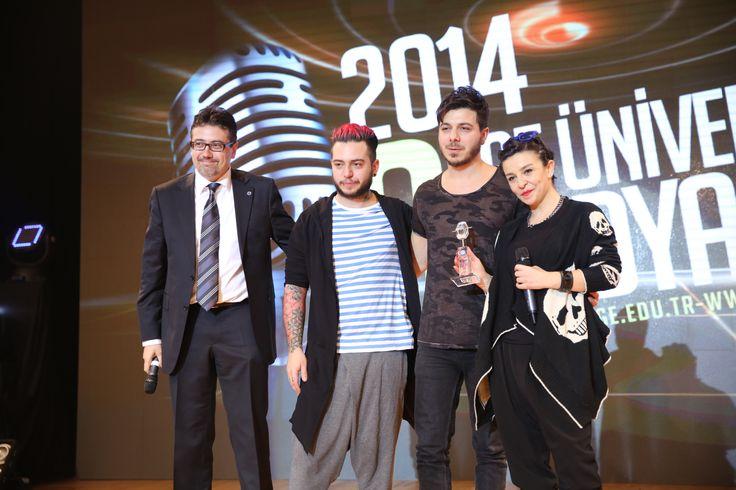En İyi Grup : Model