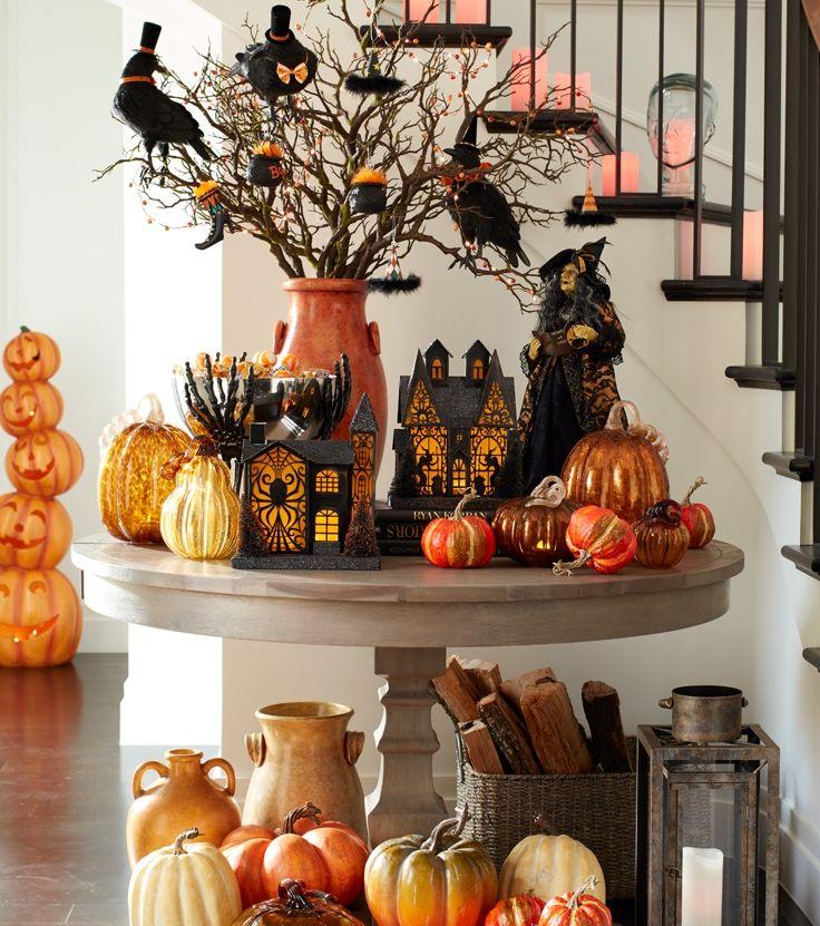 Les Meilleures Idees De Decoration Pour Halloween Decoration Table Halloween Deco Halloween Idees De Decoration Pour Halloween