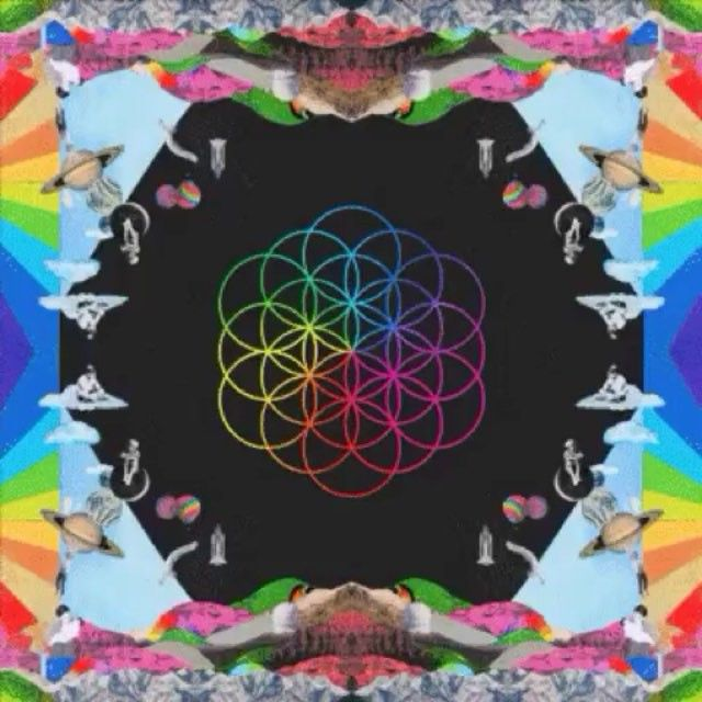 Coldplay's new single!! Adventure of a Lifetime. New album in December!