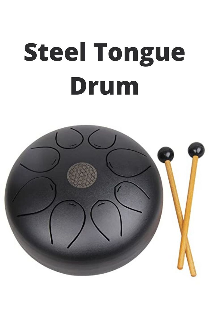 Steel Tongue Drum in 2020 Drums, Drums for sale, Drum shop