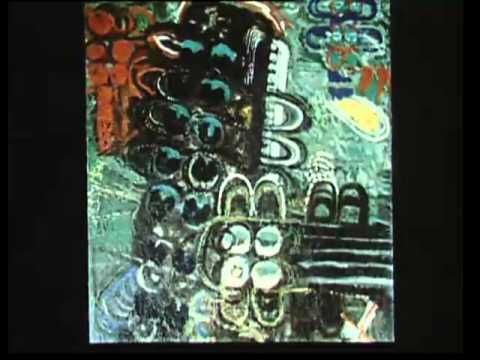 Pictor Ion Tuculescu - YouTube