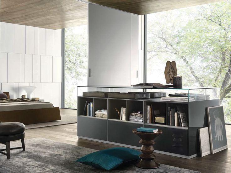 dolmen cabinets by rimadesio cabinets furniture glass rimadesio design