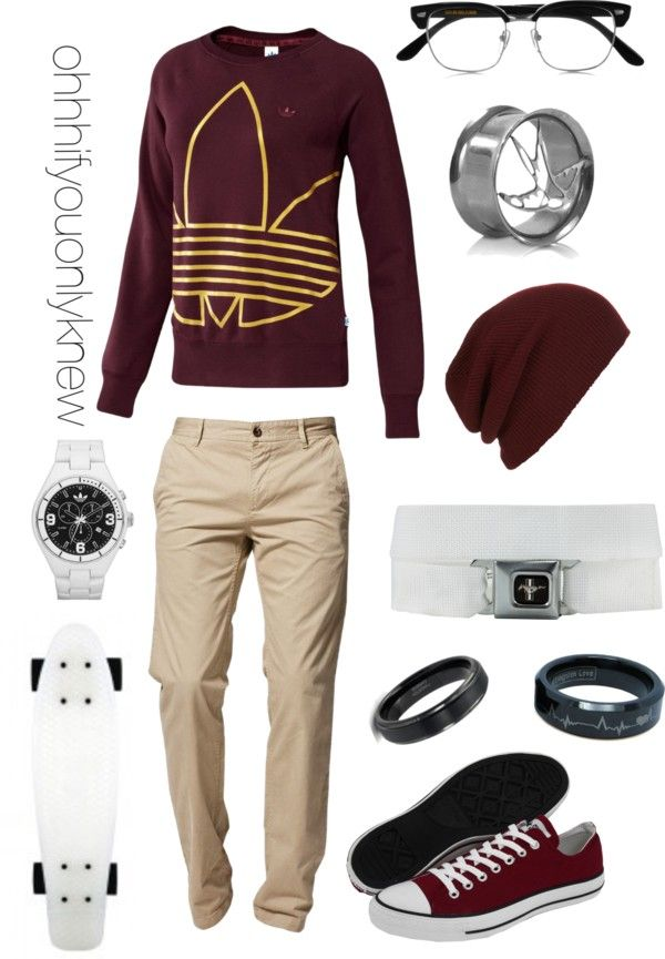 """""""Untitled #57"""" by ohhhifyouonlyknew on Polyvore"""
