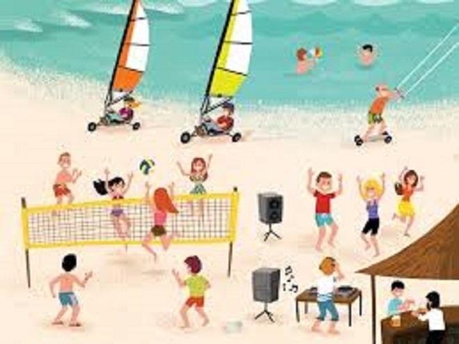 Covesia.com - Hingga 50 ton pasir akan digunakan untuk menghadirkan suasana pesta pantai dalam kegiatan promosi wisata, budaya, kuliner, fesyen dan musik...