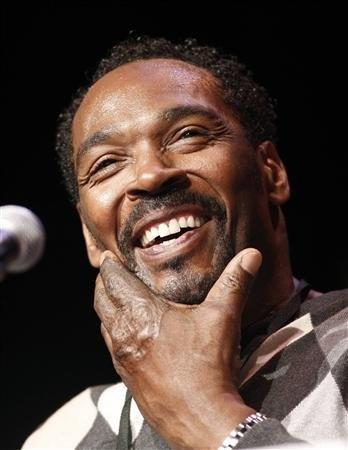 Rodney King 1965-2012