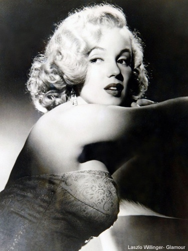 Miss Marilyn