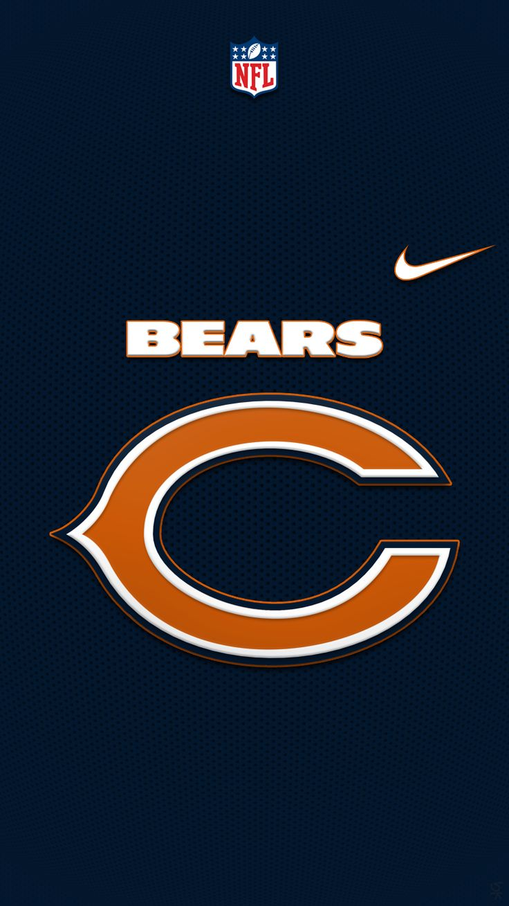 Pin by Dwayne Nill on Nfl wallpaper Chicago bears