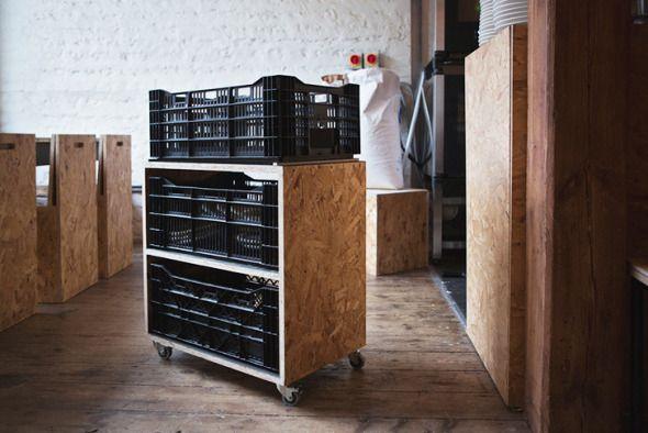 El primer restaurante de cero desechos - Noticias de Arquitectura - Buscador de Arquitectura